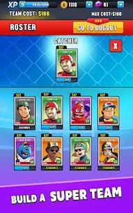Descargar Super Hit Baseball APK (2021) {Último Android y IOS} 5