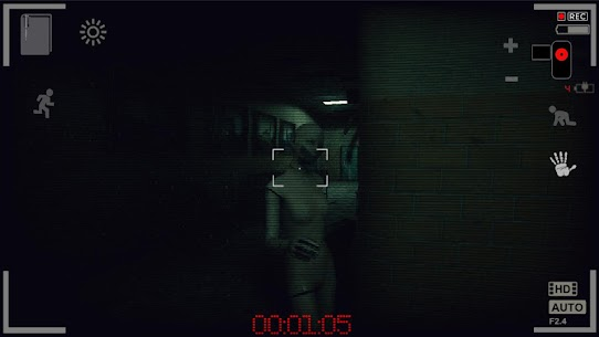 Mental Hospital VI – Child of Evil (Horror story) APK 4