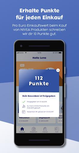NIVEA App 3.3.4 Screenshots 2