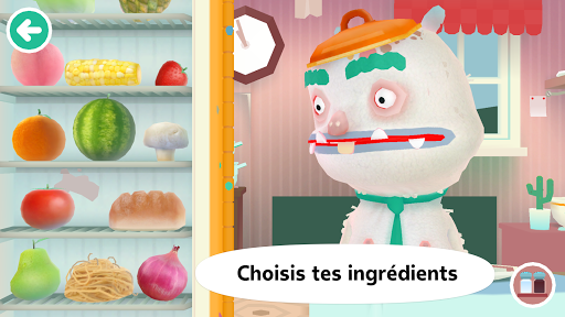 Toca Kitchen 2 APK MOD (Astuce) screenshots 4