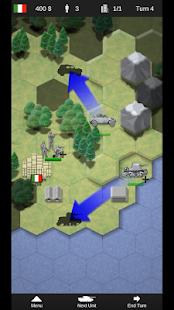 WW2 Command Lite