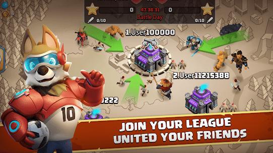 Clash Hero Apk Download – Clash Hero Apk Mod , New 2021* 5