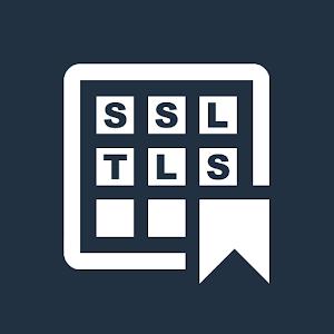 Ceromon SSLTLS 1.6.1 by evbadroid logo