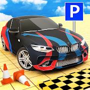 Modern Car Parking Master: Free Car Games 2020