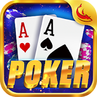 Poker Ace - Best Texas Holdem Poker Online Game