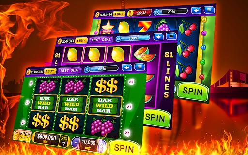Free slots - casino slot machines  Screenshots 6