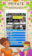 screenshot of Chat Rooms - Find Friends