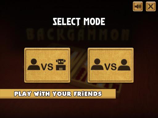 Backgammon Multiplayer  Screenshots 6