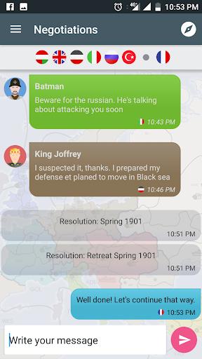 Conspiracy  screenshots 4