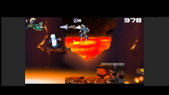 HUNTERFORCE Online Hack Android & iOS 5