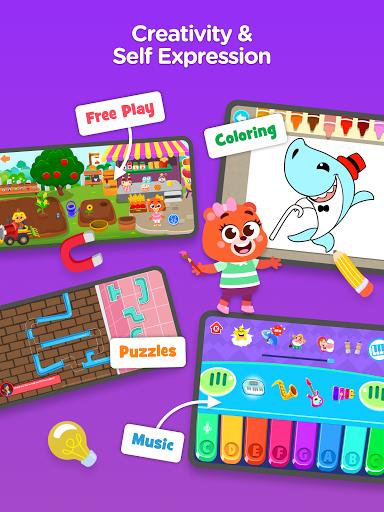 Kiddopia: Preschool Education & ABC Games for Kids 2.2.2 screenshots 12
