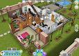 screenshot of The Sims FreePlay
