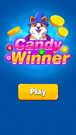 Candy Winner apkpoly screenshots 1