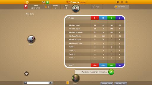 King of Hearts 6.11.11 screenshots 5