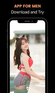 Body Camera Girl and Wallpapers 1.4 Screenshots 2