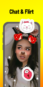 Friends For Snapchat Near Me Usernames Nearby Free Apk Download 2021 4
