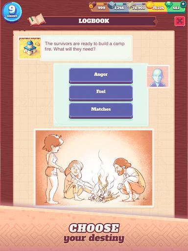 Tinker Island 2 apkpoly screenshots 10