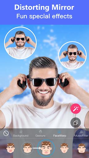 Beauty Camera - Selfie Camera with AR Stickers  Screenshots 7