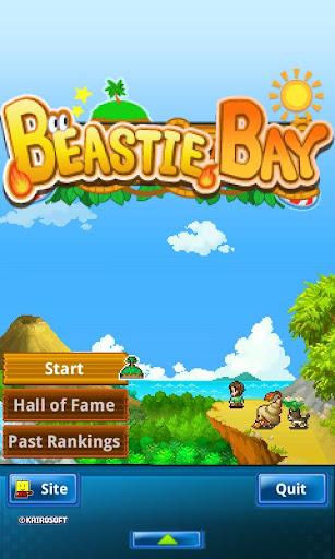 Beastie Bay  screenshots 8