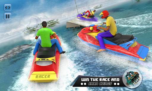 Super Jet Ski 3D 1.9 screenshots 4