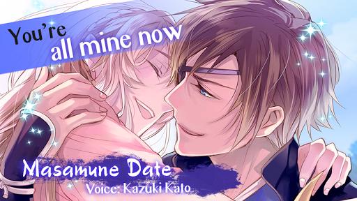 Code Triche Ikemen Sengoku Otome Anime Game (Astuce) APK MOD screenshots 2