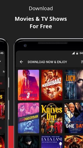 Airtel Xstream App: Movies, Live Cricket, TV Shows 1.37.6 screenshots 4