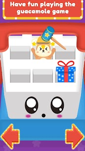 Baby Carphone Toy. Kids game Mod Apk app for Android 2