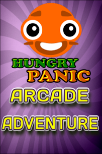 Hungry Panic Hack Online [Android & iOS] 1