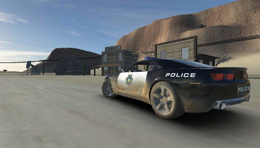 Modern American Muscle Cars 2  Screenshots 5