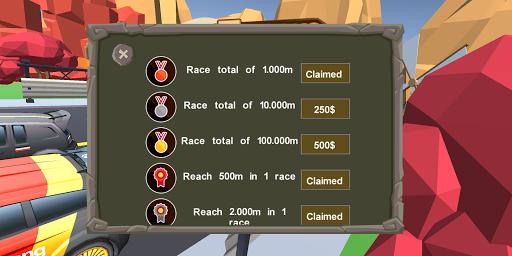 Car Endless Racing Game for Kids screenshots 11