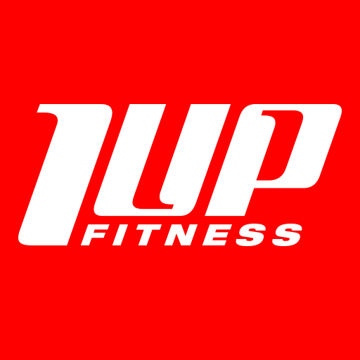 1UP Fitness icon