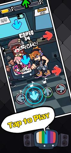 FNF Beat Battle - Full Mod Fight 1.0.3 screenshots 1