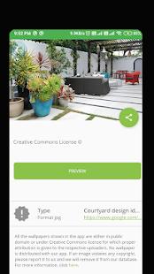 Courtyard Design Ideas 1.0 screenshots 5