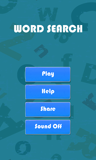 Word Search 1.14 screenshots 1