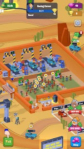Garage Empire – Idle Building Tycoon Mod Apk (Unlimited Money ) 7