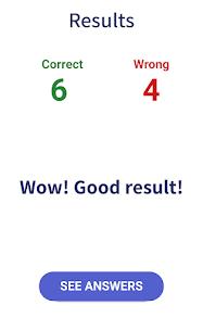 Multiplication tables – Math learning app Apk 5