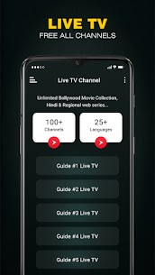 Live TV All Channels Free Online Guide 5