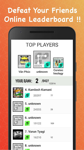 Link To 8 Free Puzzle Game 2.0.1 screenshots 1