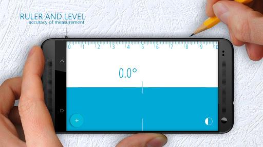 Download APK: Bubble Level, Ruler v3.21 [Patched]