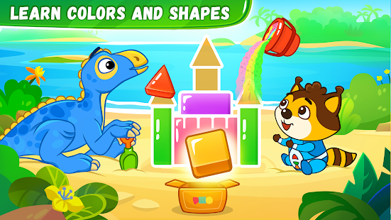Educational games for kids & toddlers 3 years old 1.6.0 Screenshots 4