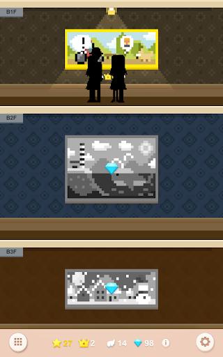 Pixaw Puzzle Musium screenshots 9