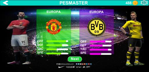 PesMaster 2021  screenshots 6