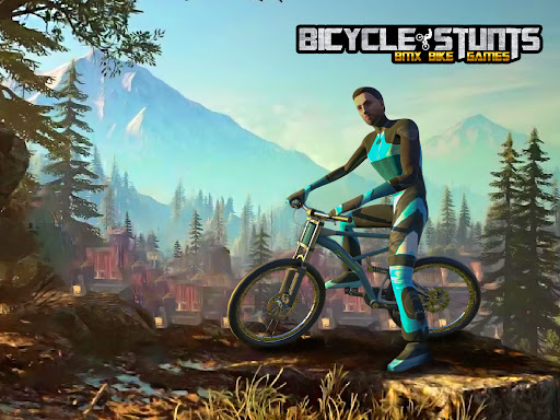 Bicycle Stunts: BMX Bike Games 1.5 screenshots 17