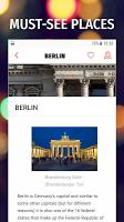 screenshot of ✈ Germany Travel Guide Offline