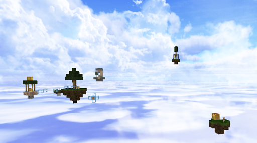 Sky Block 2.1.0 screenshots 2