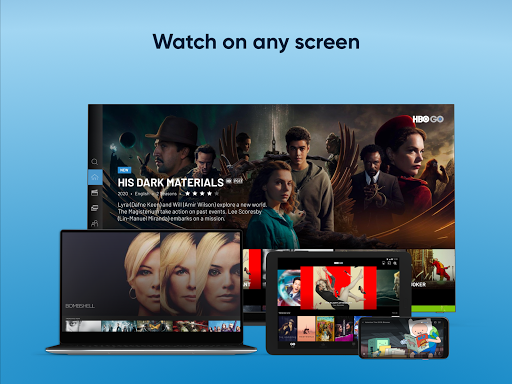 HBO GO android2mod screenshots 15
