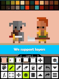 Pixel Studio MOD v3.45 (Pro unlocked) 12