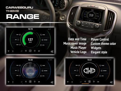 CarWebGuru Car Launcher apktram screenshots 2
