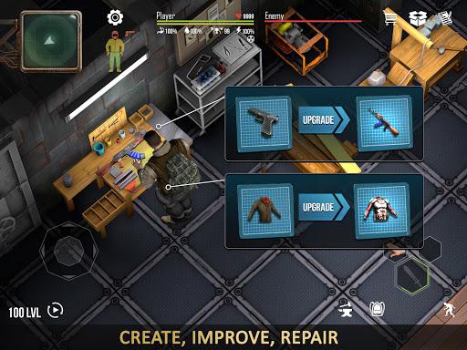 Live or Die: Zombie Survival  screenshots 15