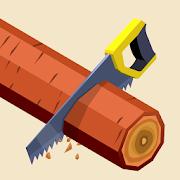 Carpenter : Axe Champ Wood Cutter Game